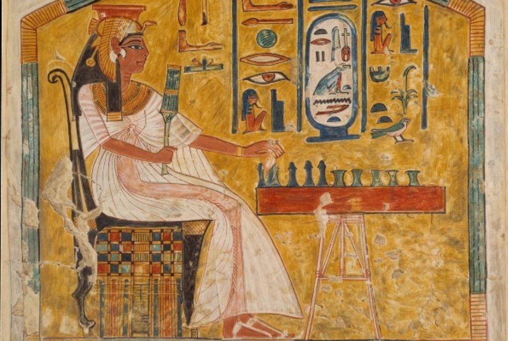 egipatska_društvena_igra_senet